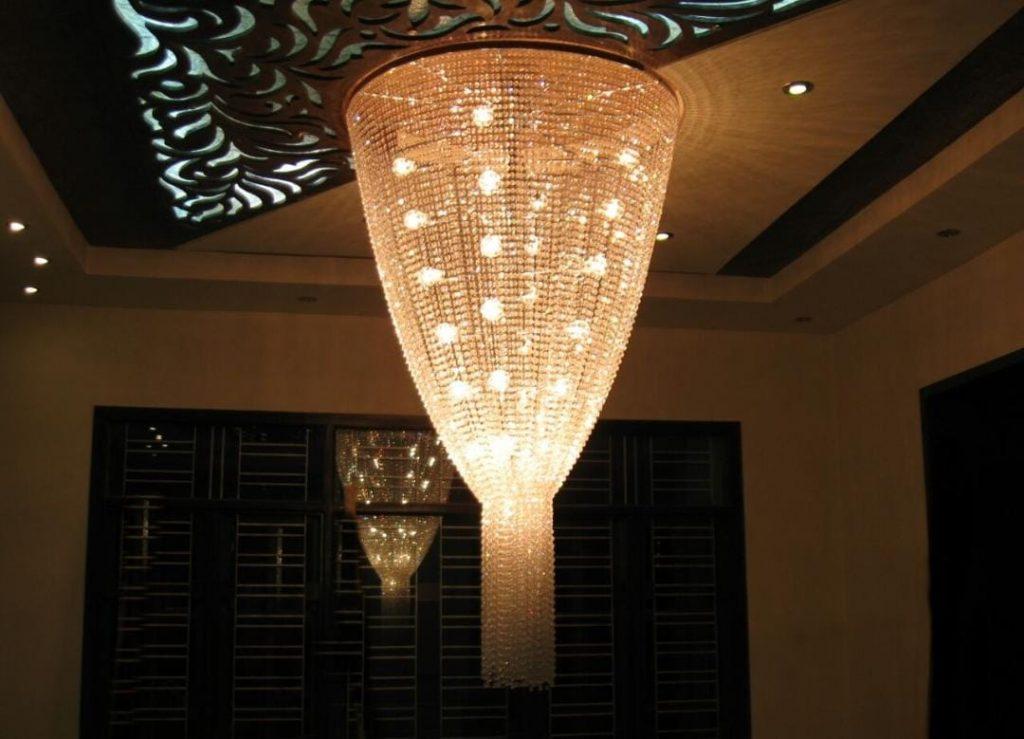 Chandelier light online