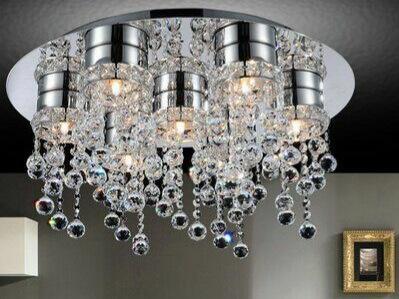 Living dining chandelier