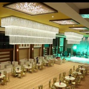 Hotel and banquet